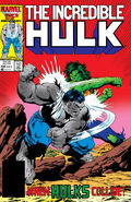 Incredible Hulk Vol 1 326