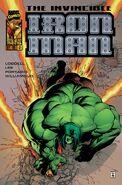 Iron Man Vol 2 2