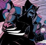 James Howlett (Earth-32491) from Avengers Halloween Special Vol 1 1 0001