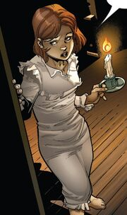 Jeannine Sauvage (Earth-616) from Contest of Champions Vol 1 3 001