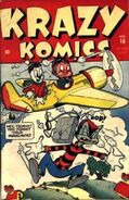 Krazy Komics Vol 1 16