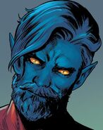 Kurt Wagner (Earth-616) from X-Men Red Vol 1 8 001