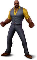 Luke Cage (Earth-TRN012) from Marvel Future Fight 004