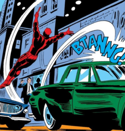 Madison Avenue from Daredevil Vol 1 22 001