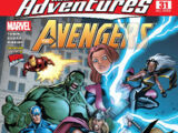 Marvel Adventures: The Avengers Vol 1 31