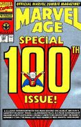 Marvel Age Vol 1 100