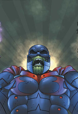 Marvel Team-Up Vol 3 12 Textless