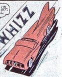 Meteor III from All Winners Comics Vol 1 16 0001