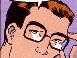 Peter Parker (Earth-TRN547)
