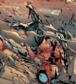 Peter Parker (Earth-Unknown) from Amazing Spider-Man Vol 1 679 001