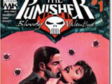 Punisher: Bloody Valentine Vol 1 1