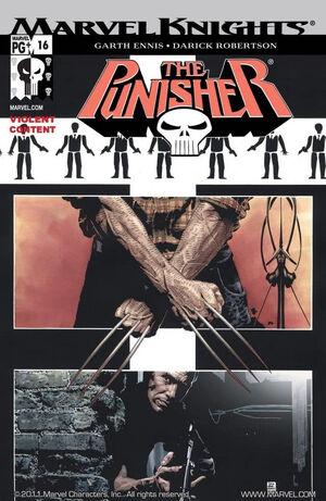 Punisher Vol 6 16