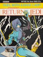Return of the Jedi Weekly (UK) Vol 1 102