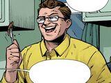 Richard Harmon, Sr. (Earth-616)