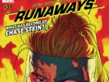 Runaways Vol 5 31