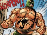 Scorpion (Garganza) (Earth-31913)