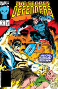 Secret Defenders Vol 1 5