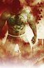 Secret Empire Vol 1 1 Hydra Hero Variant Textless