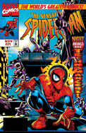 Sensational Spider-Man Vol 1 21