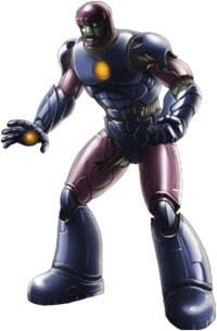 Sentinels from Marvel Avengers Alliance 0001