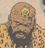 Songa (Earth-616) from Solomon Kane Vol 1 1 001