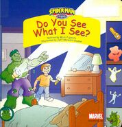 Spider-Man & Friends Do You See What I See Vol 1 1