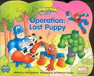 Spider-Man & Friends Operation Lost Puppy Vol 1 1 0001