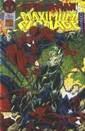 Spider-Man Maximum Clonage Omega Vol 1 1
