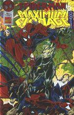 Spider-Man Maximum Clonage Omega Vol 1 1