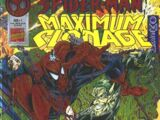 Spider-Man: Maximum Clonage Omega Vol 1 1