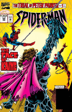 Spider-Man Vol 1 60