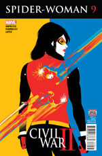 Spider-Woman Vol 6 9