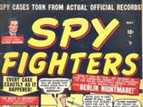 Spy Fighters Vol 1 2