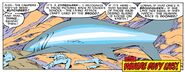 Starsharks from Uncanny X-Men Vol 1 218