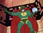 Steve Perry (Earth-8107) from Incredible Hulk (1982 animated series) Season 1 11 002