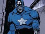 Steven Rogers (Earth-13027)