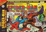 Super Spider-Man with the Super-Heroes Vol 1 188