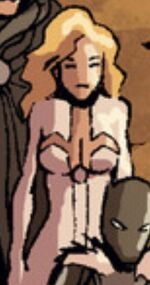 Tandy Bowen (Earth-11080) from Marvel Universe Vs. The Avengers Vol 1 1 001