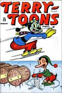 Terry-Toons Comics Vol 1 29