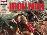 Tony Stark: Iron Man Vol 1 9