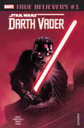 True Believers Star Wars - Darth Vader Vol 1 1