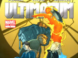 Ultimatum: Fantastic Four Requiem Vol 1 1