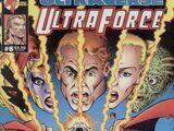 UltraForce Vol 1 6