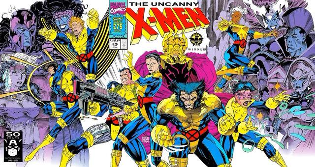 File:Uncanny X-Men Vol 1 275 Full Cover.jpg