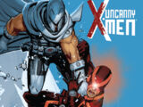 Uncanny X-Men Vol 3 8