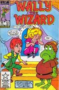 Wally the Wizard Vol 1 12