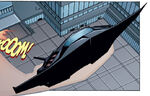 Warbird (Plane) from Exiles Vol 1 22 0001
