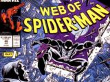 Web of Spider-Man Vol 1 40