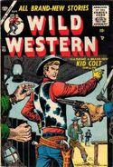 Wild Western Vol 1 45