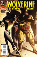 Wolverine - First Class Vol 1 11